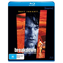 Breakdown [Blu-ray]
