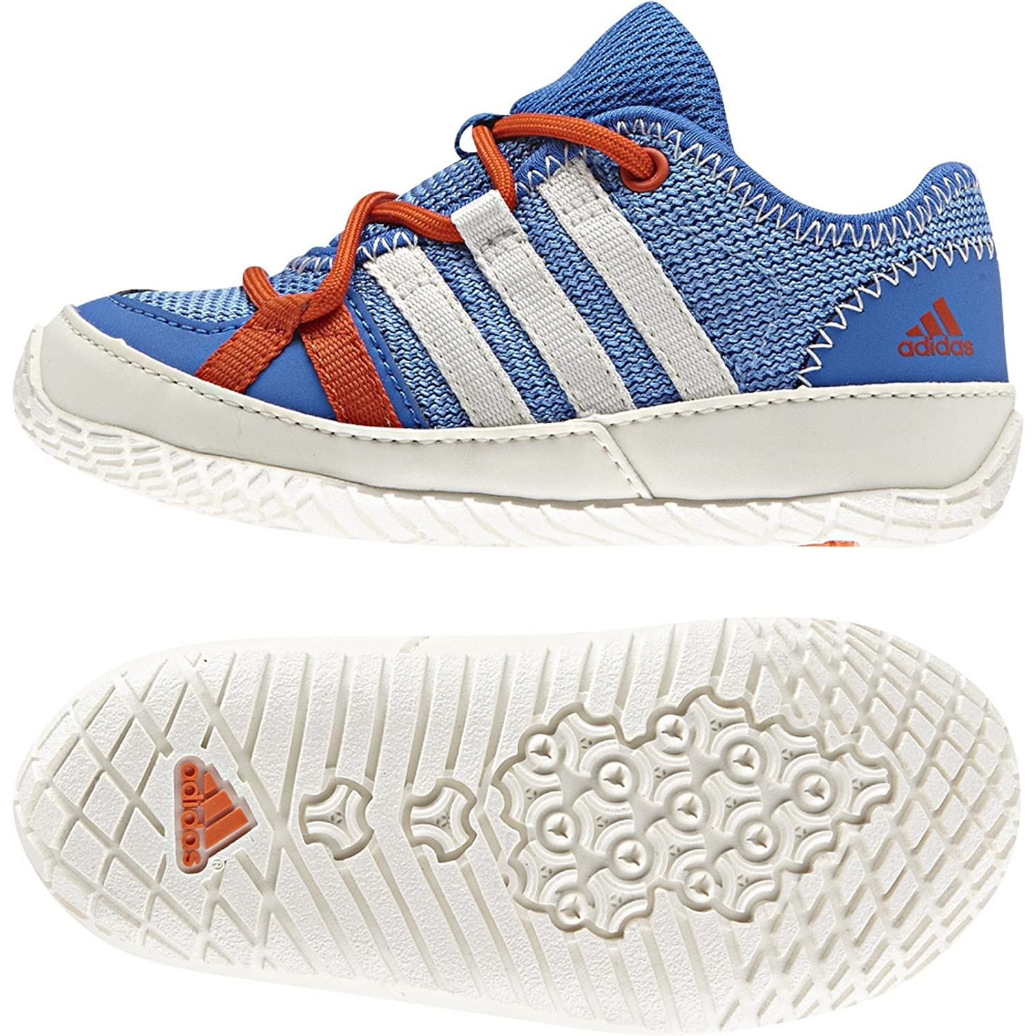adidas Sport Performance Kid's Boat Lace I Sneakers