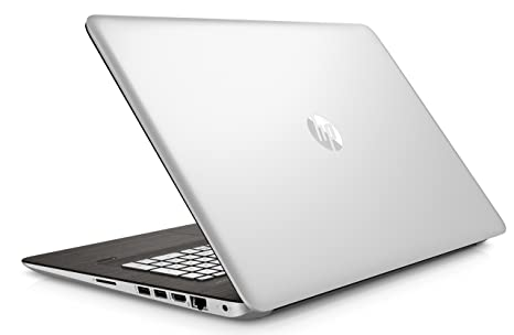HP Envy 17-n106ng Multimedia
