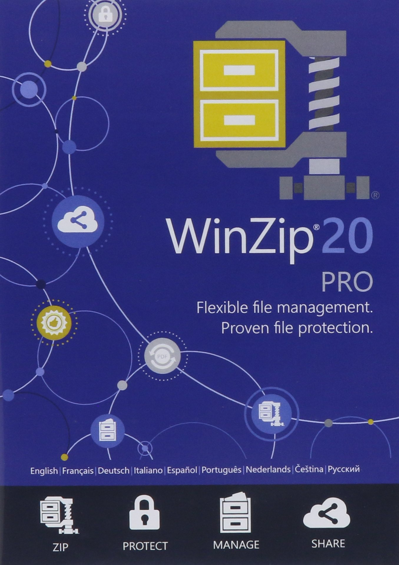 Buy Winzip Now!