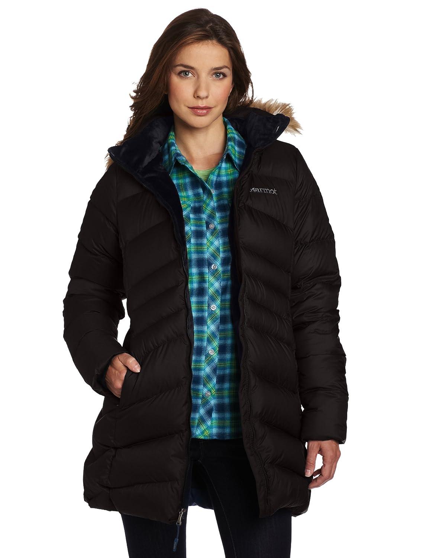 Marmot Damen Daunenmantel Montreal, 77550-4317 günstig bestellen