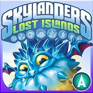 Skylanders Lost IslandsTM by Activision Publishing, Inc.