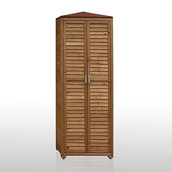 armoire exterieur de rangement pour pour terrasse et. Black Bedroom Furniture Sets. Home Design Ideas