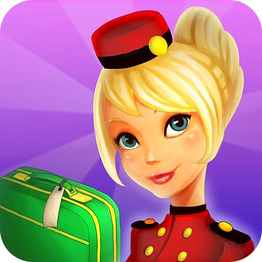 Hotel Island: Family Fun Game, manage your bookings, staff and expand your vacation paradise (Happy Hotel compare prices)