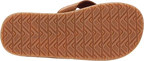 Reef Men's Leather Smoothy Sandal 2