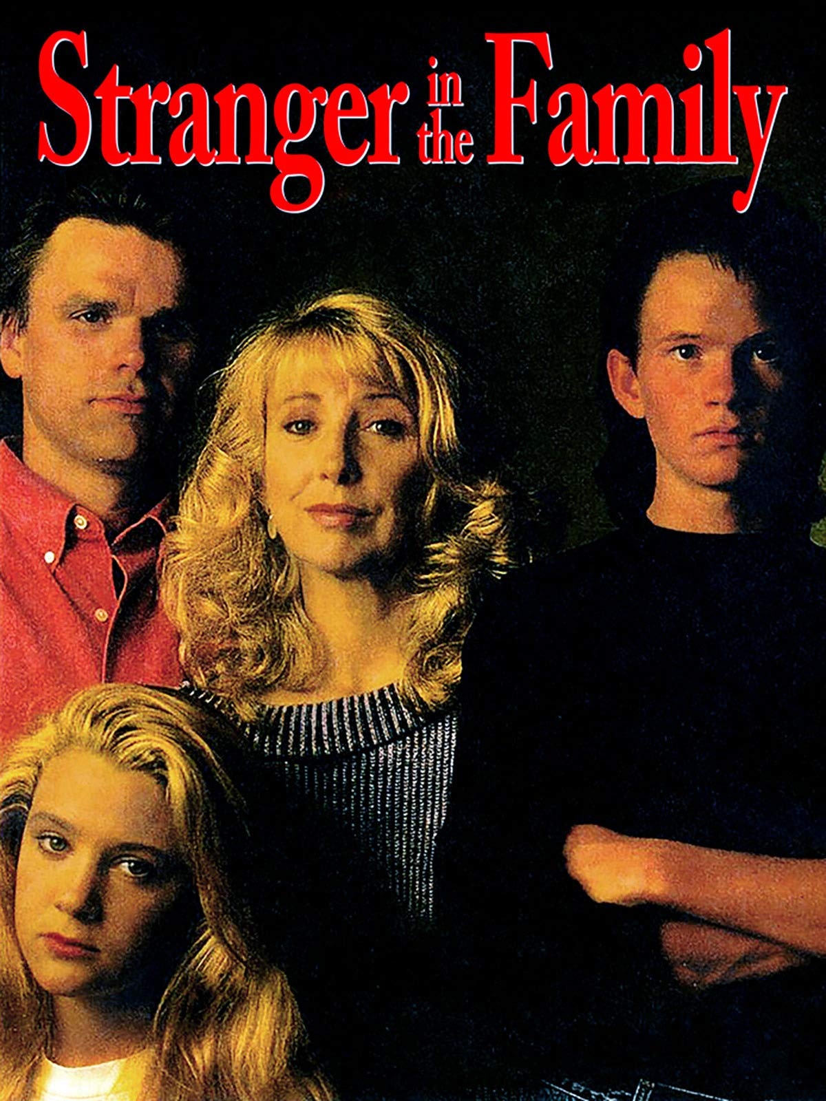 Watch Stranger in the Family on Amazon Prime Instant Video UK