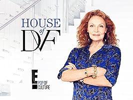 House of DVF, Season 1