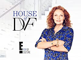 House of Dvf, Season 1