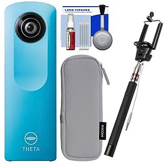 Ricoh Theta Cameras