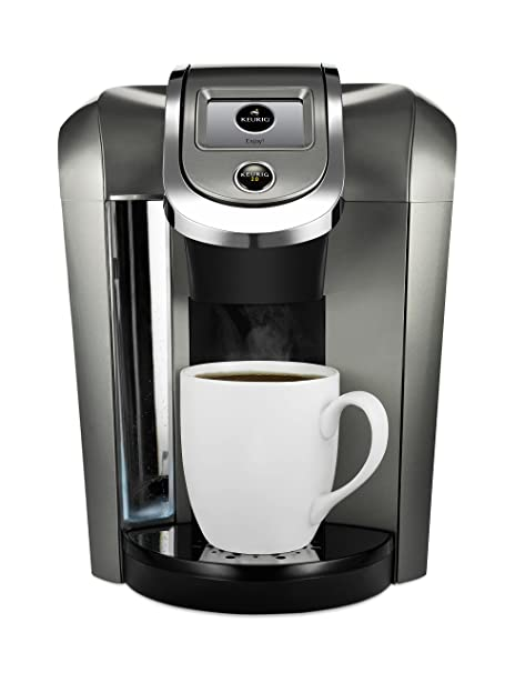 Keurig 2.0 K500 review