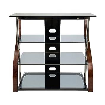 Espresso Audio/Video Furniture