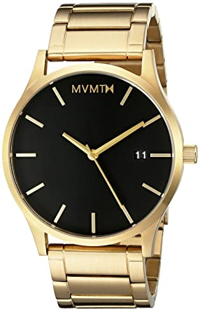Đồng hồ nam mới cao cấp Watches Black Case