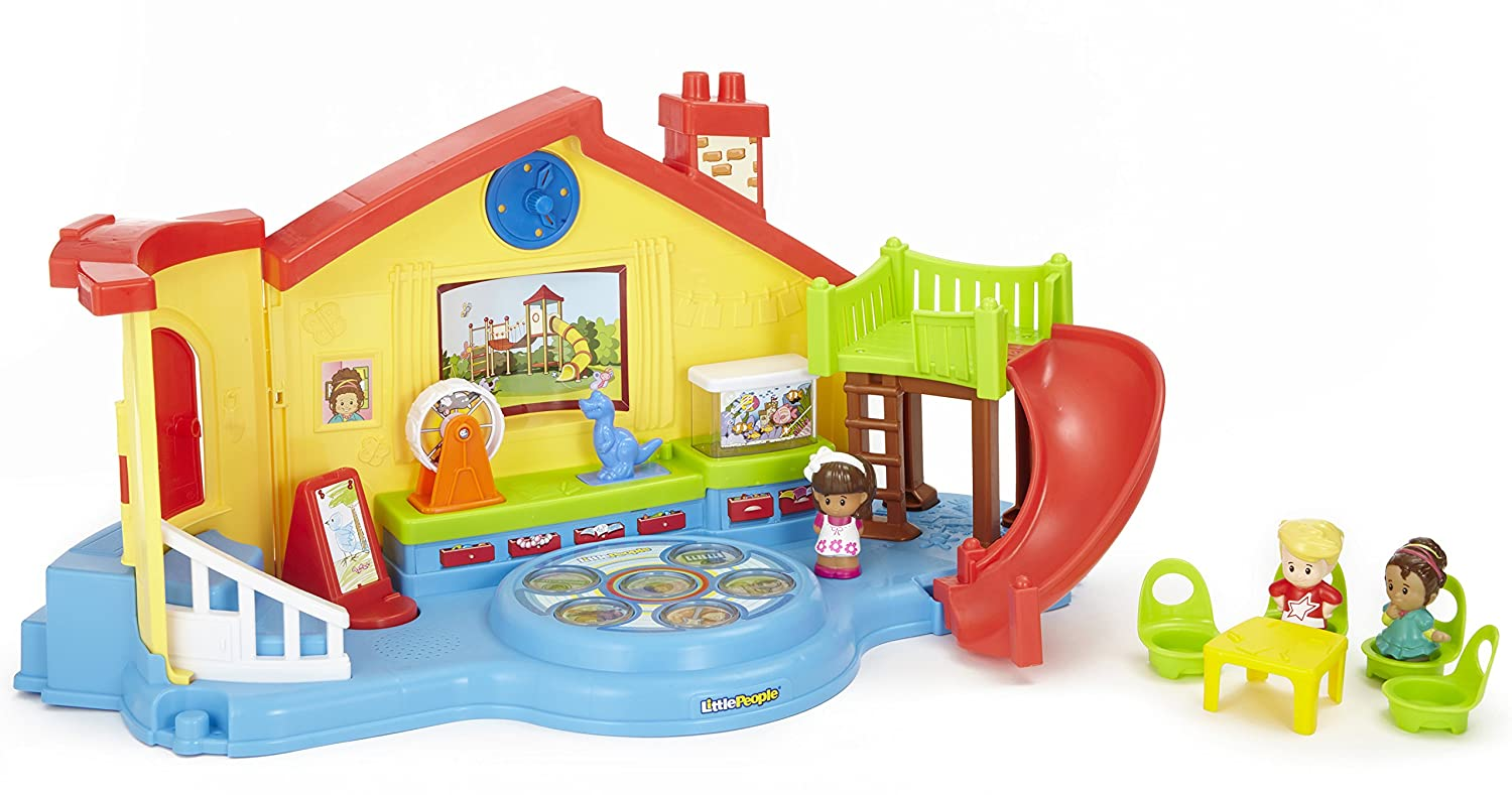 Fisher Price Little People Musical Preschool