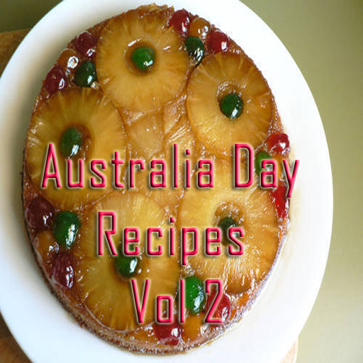 australia-day-recipes-videos-vol-2