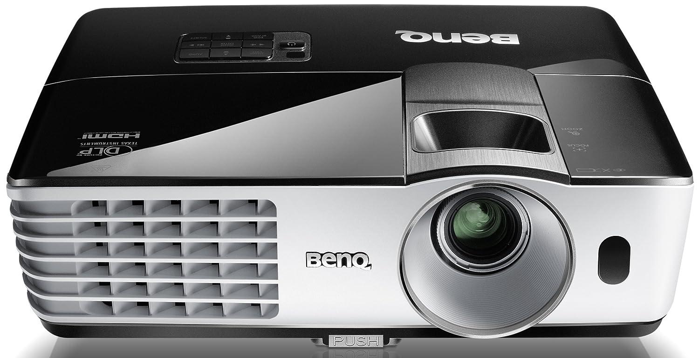 BenQ TH681 Full HD 3D DLP-Projektor (144Hz