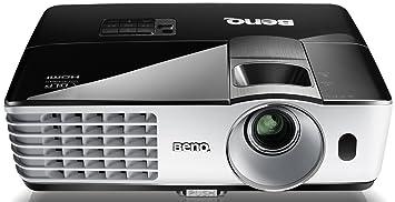 BenQ TH681 Vidéoprojecteur DLP Fonction 3D 1920 x 1080 VGA/HDMI Noir