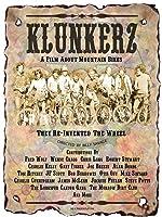 Klunkerz - A Film about Mountain Bikes