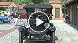 Dodge Centennial Anniversary: 1915 Dodge Touring Car...
