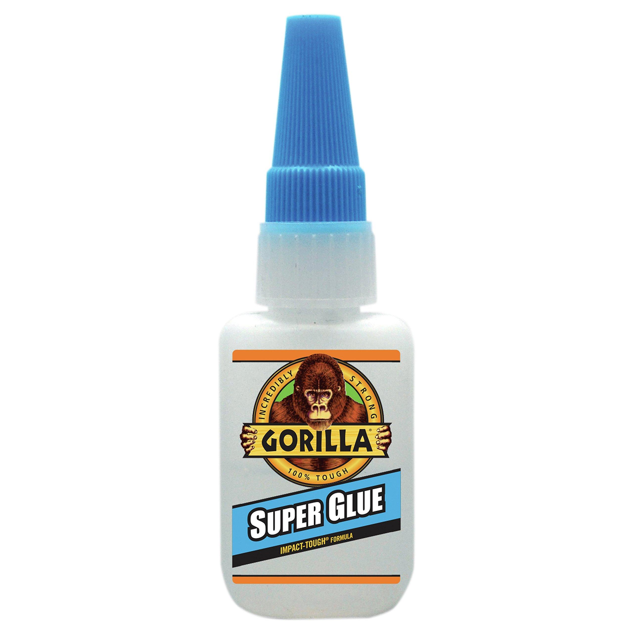 Gorilla LLC 0001479093/