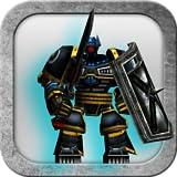 Gladiator Robot Mech Builder 3D - Free Customize and Battle
