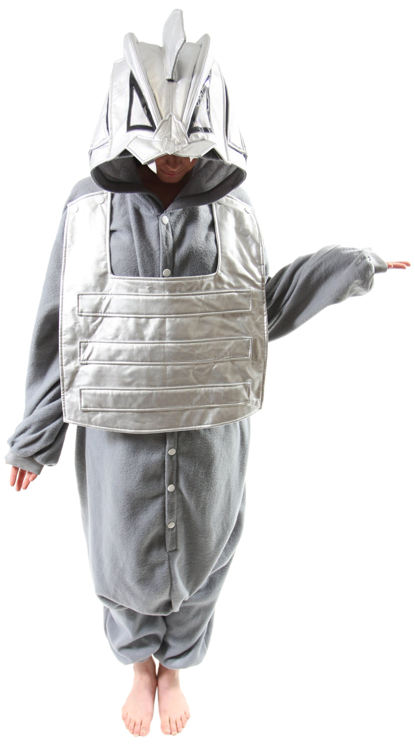Bcozy Women's Kaijyuu Robot Adult Sized Costumes