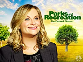Parks And Recreation Season 7 [HD]