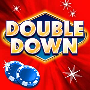 DoubleDown Casino - Free Slots, Video Poker, Blackjack, and More by DoubleDown Interactive, LLC