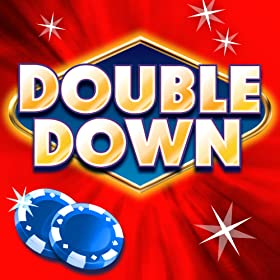 DoubleDown Casino - Slots, Blackjack & Video Poker