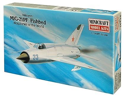 Minicraft 14426-miG fishbed - 21