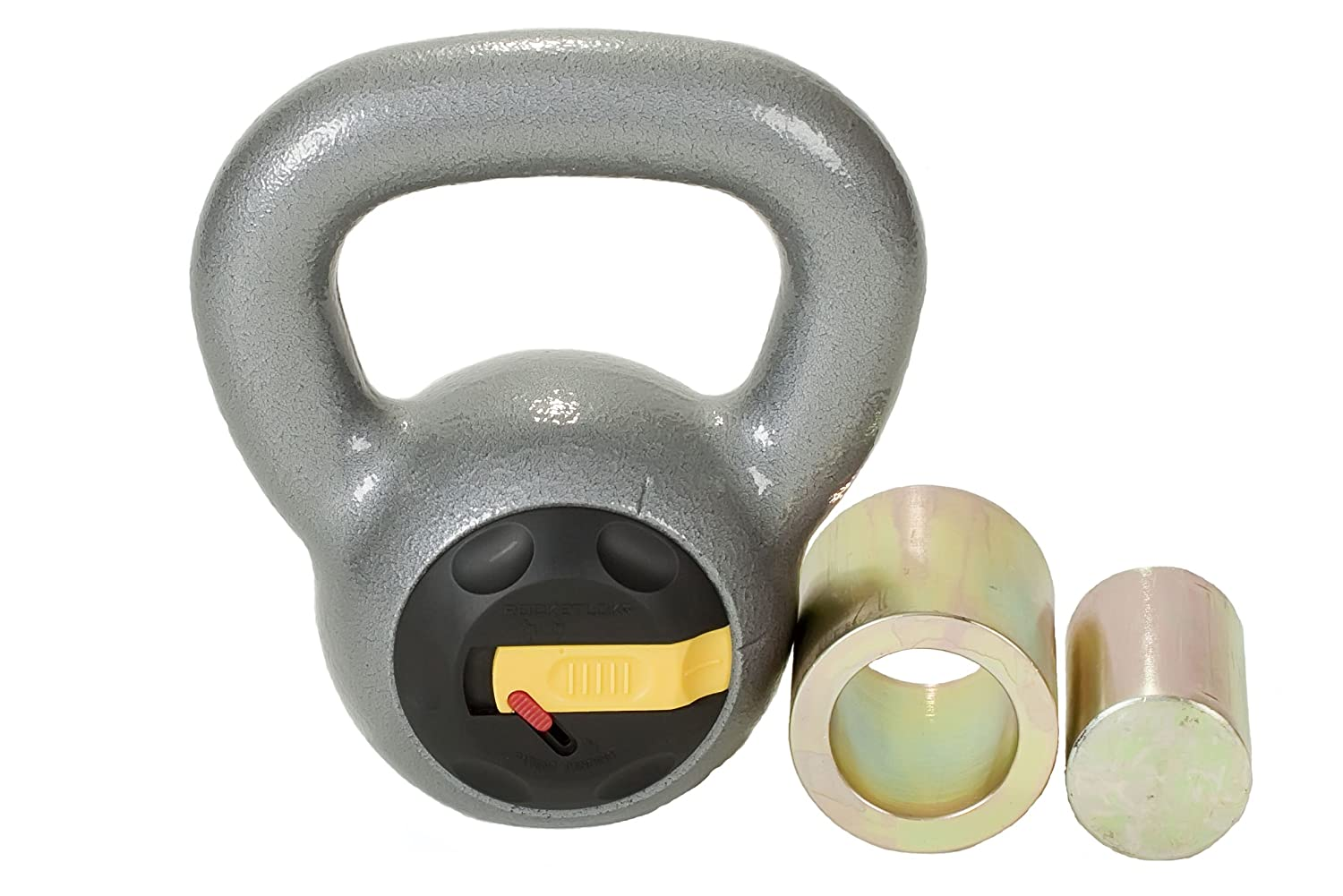 fast metabolism diet products, Rocketlok 14-20 Adjustable Kettlebell