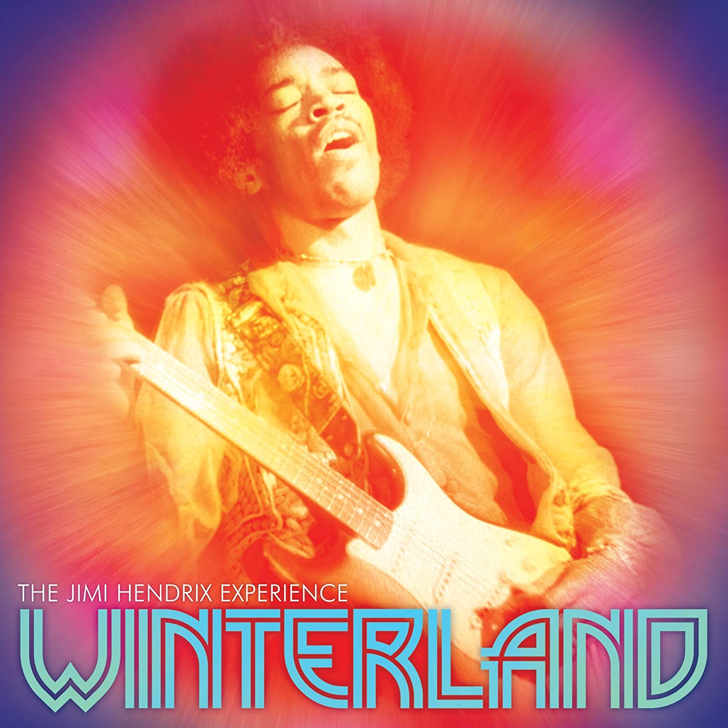 Buy Winterland (8 Lp + 1cd Box Set) (amazon Exclusive) Online At Low  Prices In India  Amazon Music Store  Amazon