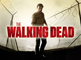 The Walking Dead, Staffel 4