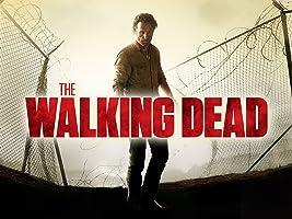The Walking Dead, Staffel 4