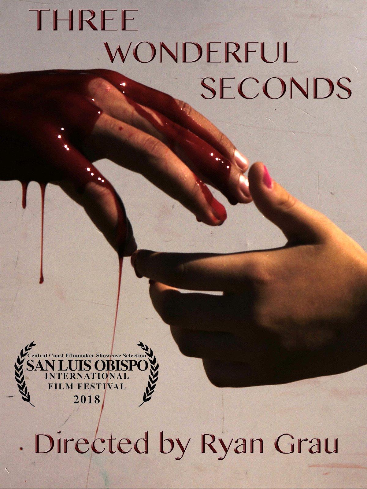 Three Wonderful Seconds
