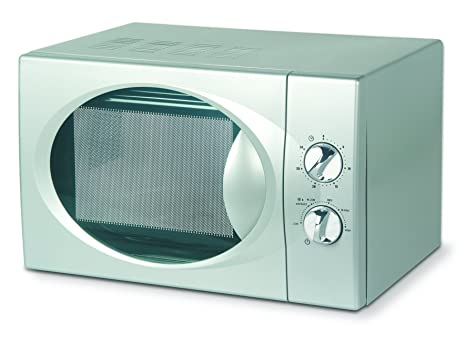Domo Do-2322Domo Four Micro-Ondes 700W 17L design: Silver / Chrome