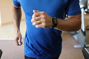 ac8633455b6 ... Sincronizador para fitness con monitor para ritmo cardiaco New Balance  52537NB LifeTRNr