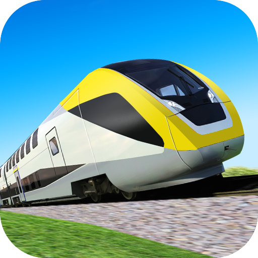 Locomotive Simulator 3D Free