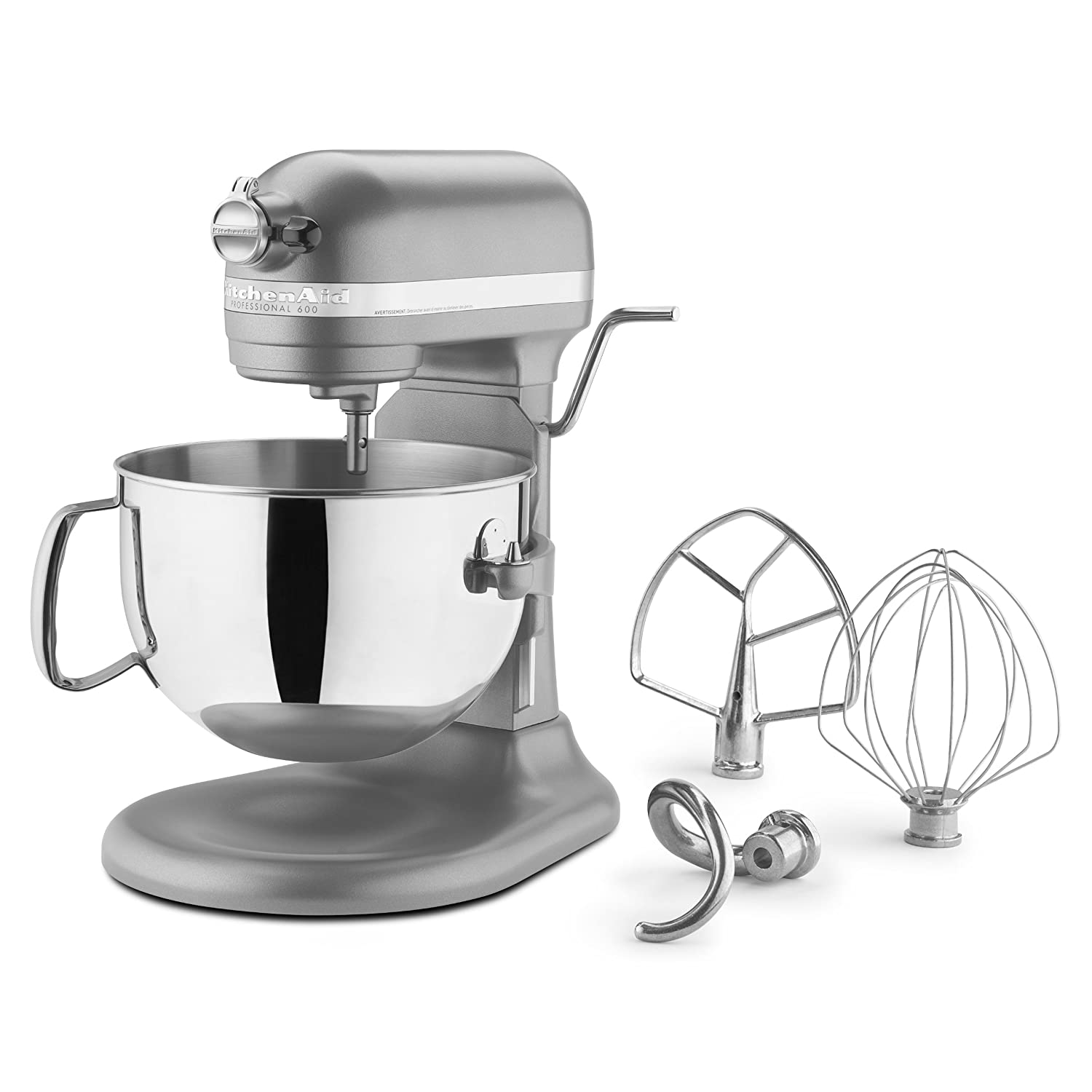 Kitchen Aid Kitchenaid Kp26m1psl Vs Kitchenaid Ksm150psob