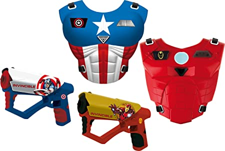 IMC - 390119 - Mega Laser Avengers