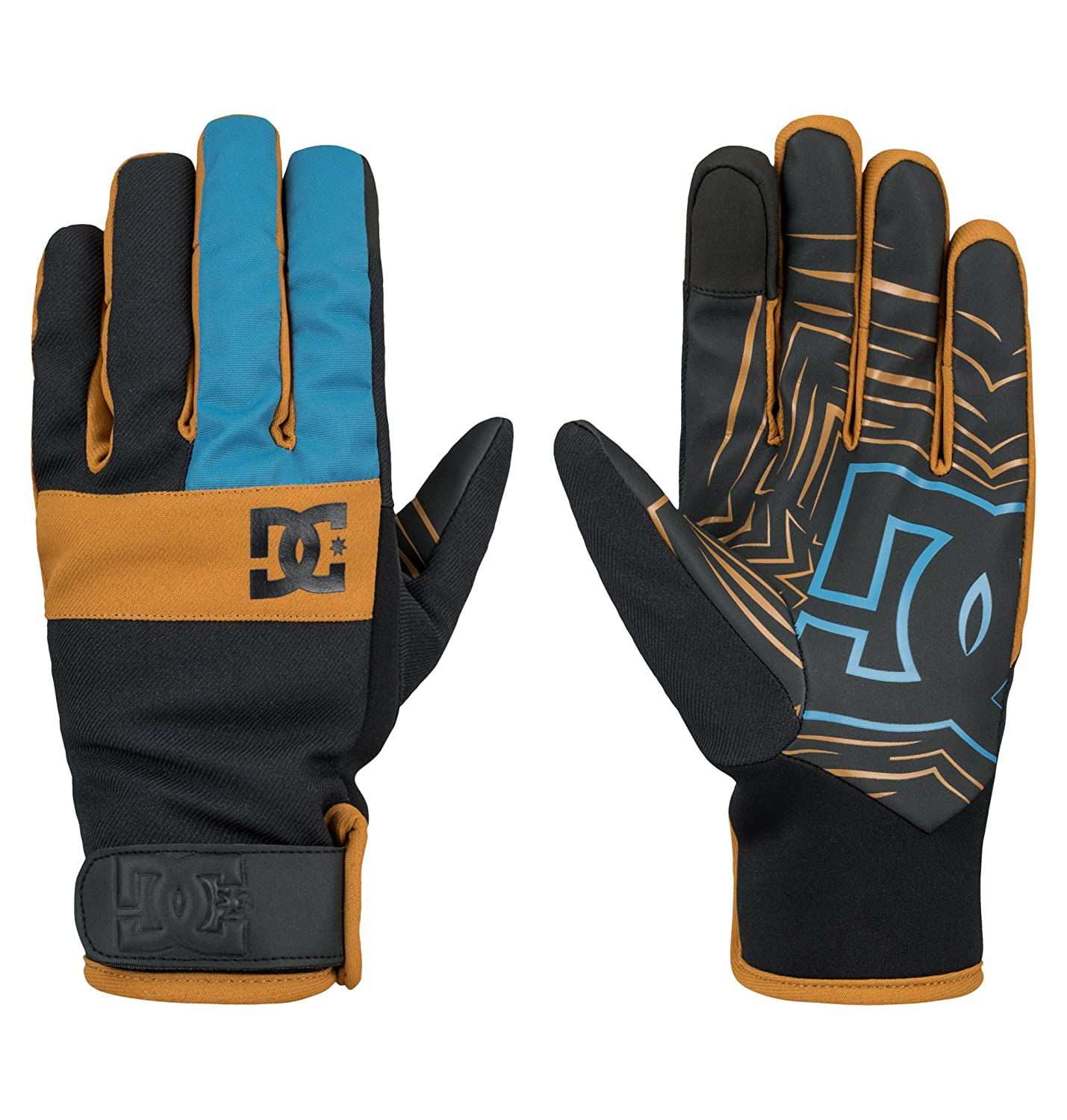 DC Shoes Herren Gloves Antuco M GLOV BPB0 kaufen