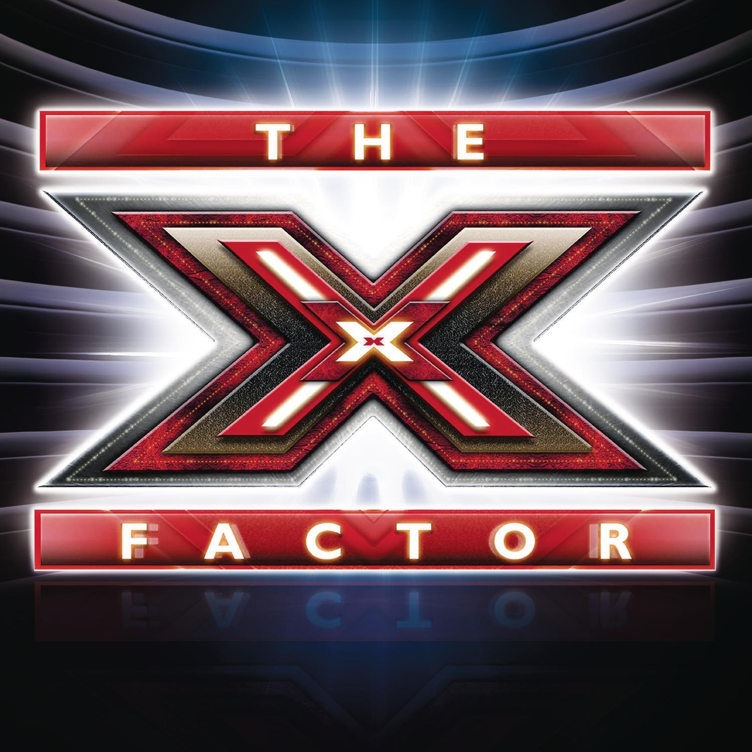 The X Factor by Various: Amazon.co.uk: Music