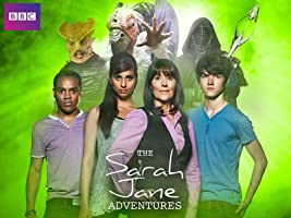 Sarah Jane Adventures - Season 4