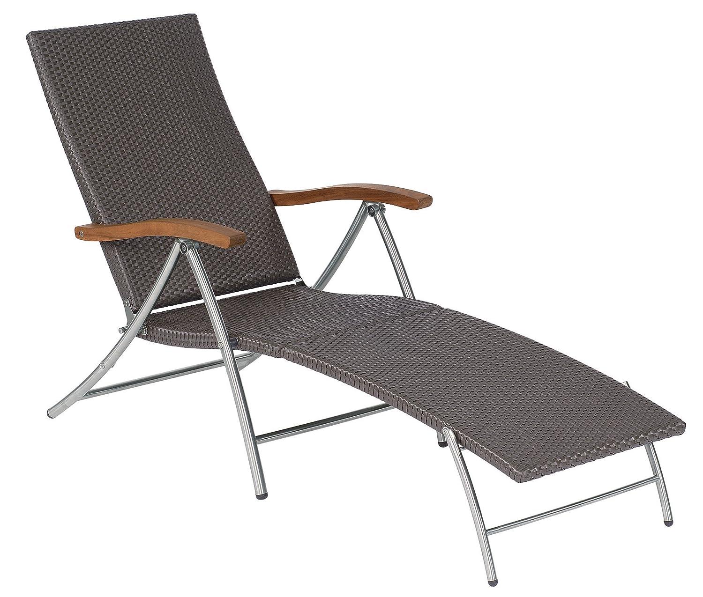 BALKE design Gartenliege Deckchair Hawaii bestellen