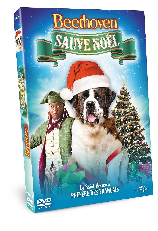Beethoven sauve Noël |