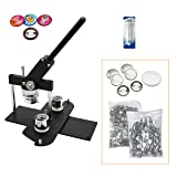 ChiButtons Button Maker Kit 25mm (1