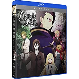 Angels of Death: The Complete Series [Blu-ray]