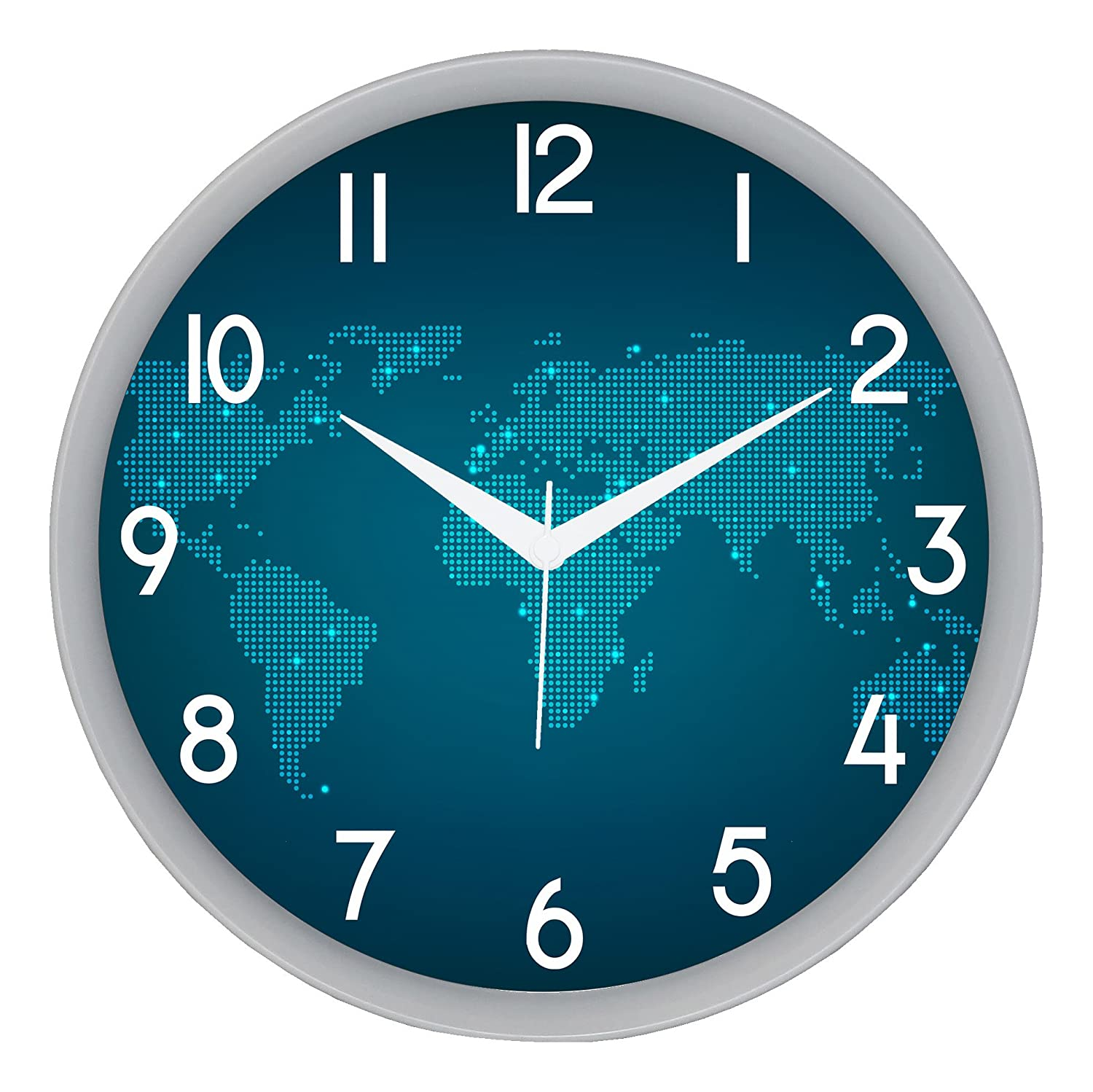 Wall Clock Images Galleries With A Bite