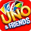 UNOTM & Friends - The Classic Card Game Goes Social! from Gameloft