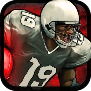 Ted Ginn: Kick Return from DoubleTap Software