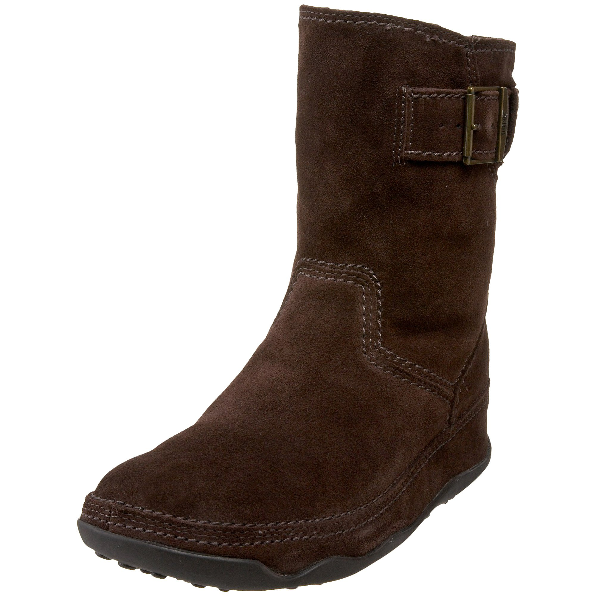 fitflop boots ff superboot suede chocolate avanti